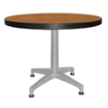 "Round End Table - 36"" DIA, 53113"