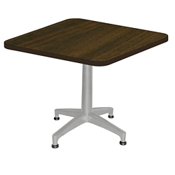 "Square End Table - 30"", 53115"