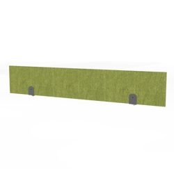 "Acoustic Divider for 72""W Desk, 21473"