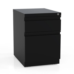 "Mobile File Pedestal - 15""W, 34559"