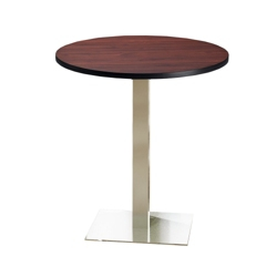 "Round Bar Height Table - 42"" Diameter, 41529"