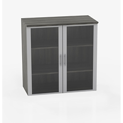 "Glass Display Cabinet - 36""W, 36170"