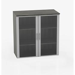 "Glass Display Cabinet - 36""W, 36170"