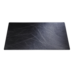 "Leather Desk Pad - 18""W x 12""H, 87771"