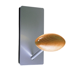"Magnetic Coat Hook - 5""H, 91905"