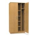 "Combo Wardrobe Storage Cabinet - 36""W x 30""D, 36283"
