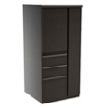 "Right Wardrobe Door Storage Cabinet - 52"" H, 36416"
