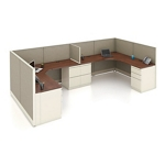 Maxon Furniture Cubicles & Partitions