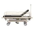 Adjustable Height Hydraulic Transport Stretcher, 25921