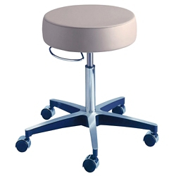 Physician Exam Stool with D Handle, 56795