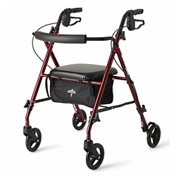 Ultralight Foldable Rollator , 82173