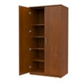 "Mobile Storage Cabinet - 36""W x 24""D, 36284"