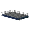 Portable Stage Set - 24'W x 24'D, 80374