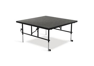 """4' x 6' Hardboard Deck 16""""-24""""H, 86377"""