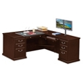 "L-Desk with Right Return - 68""W, 10149"
