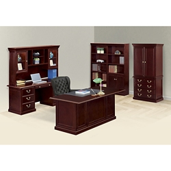 Cumberland Complete Executive Office Suite, 15708