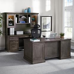 Statesman Three Piece Office Suite 14243