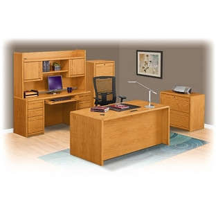National Business Furniture Shop The Look Private Office