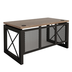"Urban Compact Desk - 60""W x 32""D, 14397"