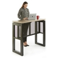 "Urban Compact Standing Height Desk - 48""W x 21""D, 14398"