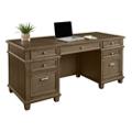 Double Pedestal Desk, 16480