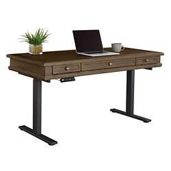 Adjustable Height Electric Desk, 16493