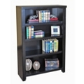 "48"" H Four Shelf Open Bookcase, 32922"