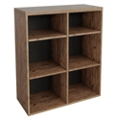 "Urban Open Stacking Shelf - 36""W, 36744"