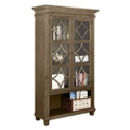 Four Shelf Display Cabinet, 37405