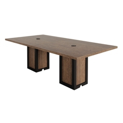 Conference Tables WLifetime Guarantee NBFcom - Hon racetrack conference table