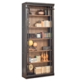 "Six Shelf Bookcase - 94""H, 32835"