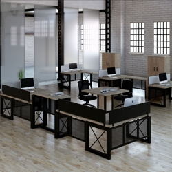 Urban Collaborative Office, 86331