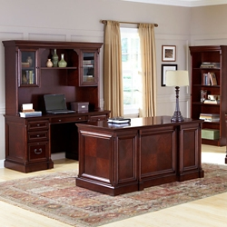 Four Piece Executive Office Set, 86279