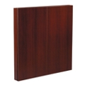Wall Mount Presentation Board, 80567-1