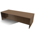 "Collaborative Counter Height Table - 96""W x 48""D, 40053"