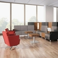 Collaborative Lounge Set, 76268
