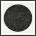"Zodiac Star Chart Framed Art Print - 42.5""W x 42.5""H, 92641"