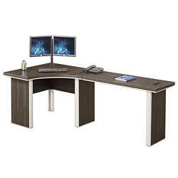"""Metropolitan J Desk - 96""""W, 14364"""