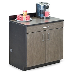 One Drawer Base Cabinet, 36621