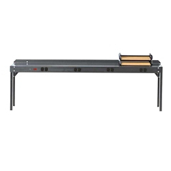 "Annex Industrial Electronic Desk Riser- 60""W , 36985"