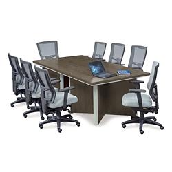 "Metropolitan Conference Table - 96""W, 45068"