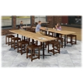 Rustico Breakroom Tables and Chairs , 44402