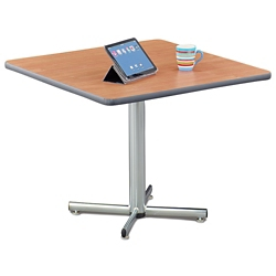 """Pasadena Square Table - 36""""W, 48149"""