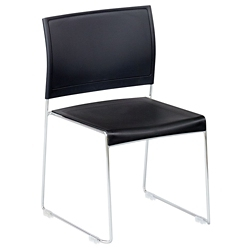 Facet Modern Stack Chair, 51047