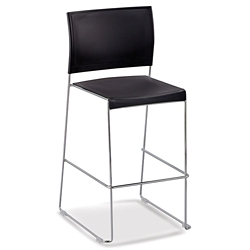 Facet Modern Café Stool, 51056
