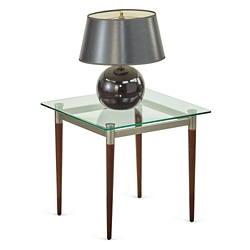 "Parkside End Table - 22""W x 22""D, 53603"