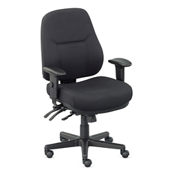 Everlast Multi-Shift Chair, 56031