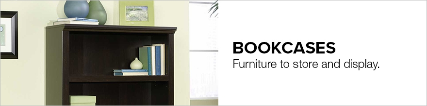 Bookcases - Furniture to Store and Display