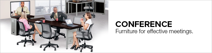 Conference Room Furniture - Boardroom Furniture