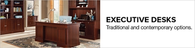 Are You In Need Of Additional Work Space In Your Home Office Or Corporate  Headquarters? An Executive Office Desk, Commonly Referred To As A Double  Pedestal ...